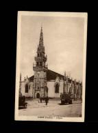 29 - CLEDER - église - Cléder