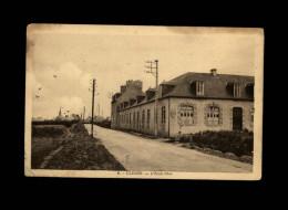 29 - CLEDER - école Libre - Cléder