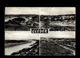 29 - CLEDER - Camping De Roguennic - Multi Vues - Cléder