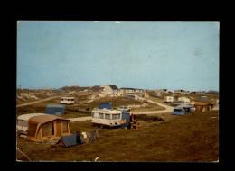 29 - CLEDER - Camping - Caravane - Cléder