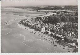 Somme :  SAINT   VALERY  Sur  SOMME  : Vue     Aérienne - Saint Valery Sur Somme