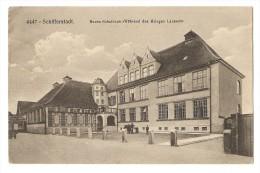 Allemagne. Schifferstadt. Neues Sculhaus  (8263) - Schifferstadt