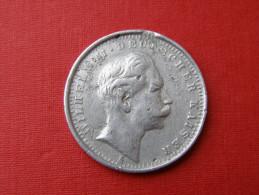 HAGUENAU WILHEM II....... 25 ANS 1877/1902  Alsace - Frankreich