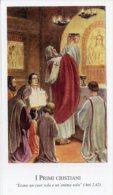 Santino I PRIMI CRISTIANI - PERFETTO G36 - Religión & Esoterismo