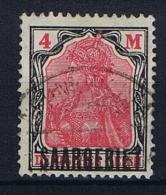 Deutsches Reich Saargebiet, Mi 49 Used - 1920-35 League Of Nations