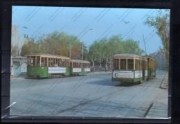 TRANVIA - Tranvía