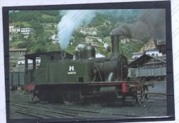 TRENES - Trenes