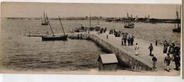 PORT LOUIS   RARE - Port Louis