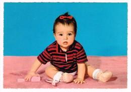 M1395 Bambini - Enfants - Children - Kinder - Nino / Non Viaggiata - Non Classés