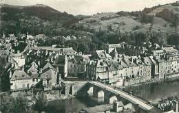 12 - SAINT-GENIEZ - Le Pont Sur Le Lot - France