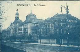 DUSSELDORF - La Préfecture - Duesseldorf