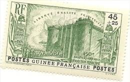 153  Révolution Luxe  Trace De Charniére   (384) - Frans Guinee (1892-1944)