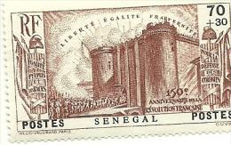 156  Révolution Luxe  Sans Charniére   (384) - Nuovi