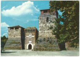 """1966, Rimini - """"Riviera Adriatica"""" Rocca Malatestiana. - Rimini"""