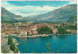 1967, Lago Di Garda - Panorama - Trento