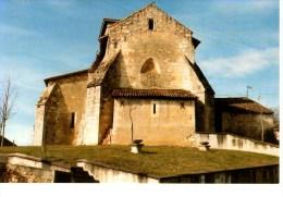 Orignolles 17 L Eglise Pres De Montguyon - France