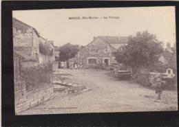 Meuse ( Haute Marne)  Le Village - Autres Communes