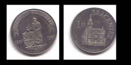 BRESCSGATA BRASSCHATT 1267-1981 - BRACENTER - Touristiques