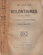 MOBILES ET VOLONTAIRES SEINE GUERRE 1870 1871 SIEGES PARIS COMBAT HISTORIQUE