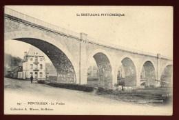 Cpa  Du 22   Pontrieux Le Viaduc  EE11 - Pontrieux
