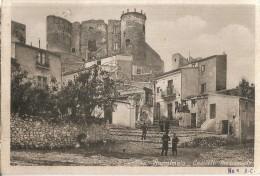 Agrigento - Raccalmuto Castello Medievale - Agrigento