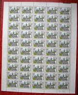 Année 1979 - COB 1949** - Pour Le Tourisme -  Poperinge 6F (pl I)  - Cote 25,00 € - Fogli Completi