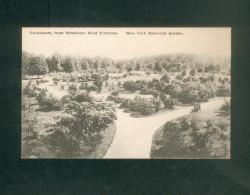 USA - New York Botanical Garden - Bronx Park - Fruiticeum From Woodlawn Road Entrance   ( The Alberttype Co) - Bronx