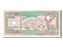 [#107598] Somaliland, 20 Shillings Type 1994 - Somalia