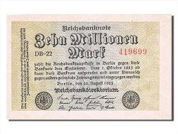 [#254518] Allemagne, 10 Millions Mark, Type 1923 - [ 3] 1918-1933 : Weimar Republic