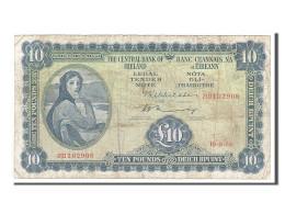 [#154496] Irlande, 10 Livres Type Lavery - Irlande