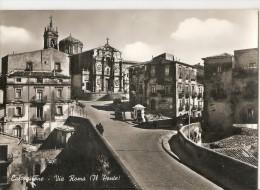Catania - Caltagirone Via Roma Il Ponte - Catania