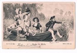 18452 Partie De Peche - Unclassified