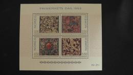 Norway - 1993 - Mi.Nr. Bloc 20**MNH - Look Scan - Blocks & Kleinbögen