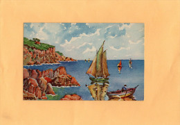 1104 - C.E.L.A. Annemasse - Otros Ilustradores