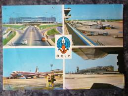 ORLY.AEROPORT.AIR INDIA.BOEING 707.AEROGARE.1970. - Aerodromes