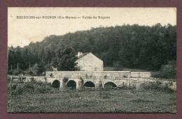 "BOURDONS-SUR-ROGNON  (52) : "" VALLEE DU ROGNON "" - Other Municipalities"