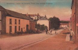 Messancy 15: Route De Longwy. Pensionnat Des Soeurs Franciscaines - Messancy