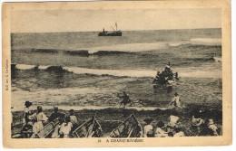 """""""A Grand'Rivière - Martinique"""" - Martinique"""