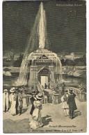 """Weltausstellung Brussel - Ceresit-Wasserpavillon"" - Belgique"