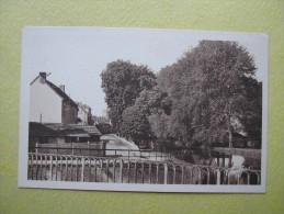Le Vieux Canal. - Digoin