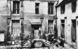 Maison Natale De Jean De La Fontaine  - Château-Thiérry (Aisne)  - Phot. Richez-Ehrhard - Castles