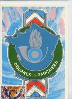 CP MAXIMUM  DOUANES FRANCAISES  - 27/11/76 - EDITIONS CEF - EXCELLENT ETAT - - Non Classés