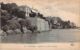 35 - Dinard - Quartier Du Bric-à-Brac - Dinard