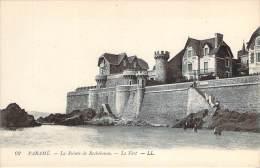 35 - Paramé - La Pointe De Rochebonne - Parame