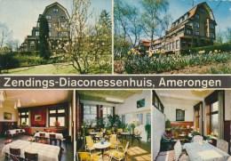 Amerongen - Zendings- Diaconessenhuis  (AAO422 - Amerongen