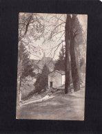 "46102     Lussemburgo,   Clervaux,  L""abbaye  Saint-Maurice  Vue  De La  Route  De  Mecher,  VG  1948 - Diekirch"