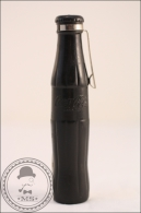 Vintage & Rare Coca Cola Coke Bottle Opener - Hard Plastic Black Colour - Apri-bottiglie/levacapsule