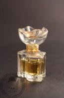 Vintage Miniature Collectable Perfume Bottle - Oscar De La Renta Eau De Toilette - Miniaturas Mujer (sin Caja)