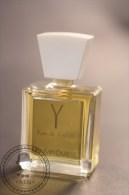 Vintage Miniature Collectable Perfume Bottle -Yves Saint Laurent Eau De Toilette - Miniaturas Modernas (desde 1961)