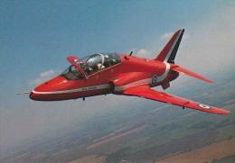 CP Hawk, Red Arrows Moteur Rolls Royce Thurbomeca, Avion, Aviation, Flight, Aircraft, Charles Skilton´s Series - 1946-....: Moderne